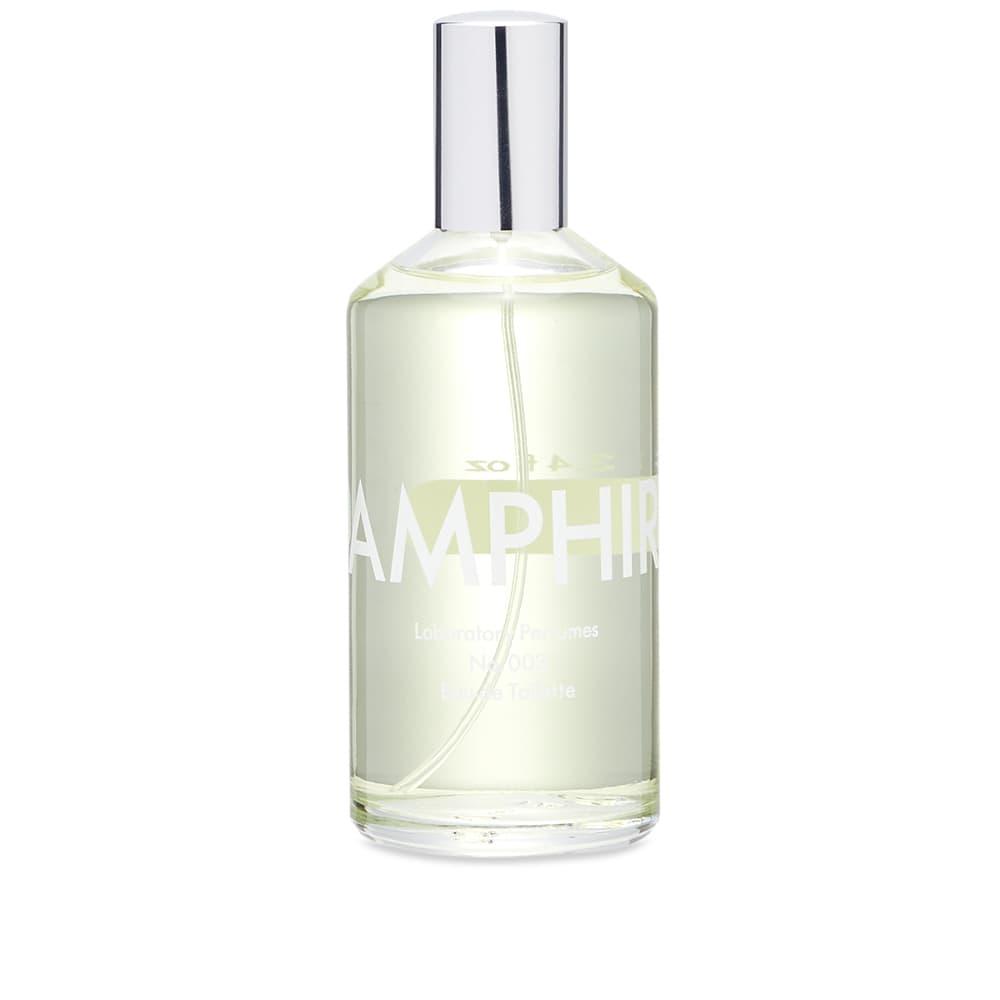 Laboratory Perfumes Samphire Eau de Toilette - 100ml