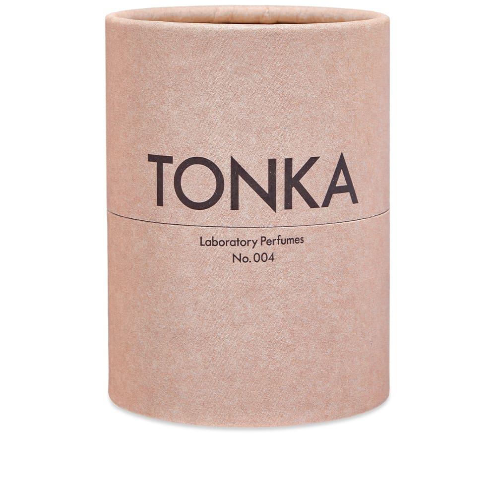 Laboratory Perfumes Tonka Candle - 200g