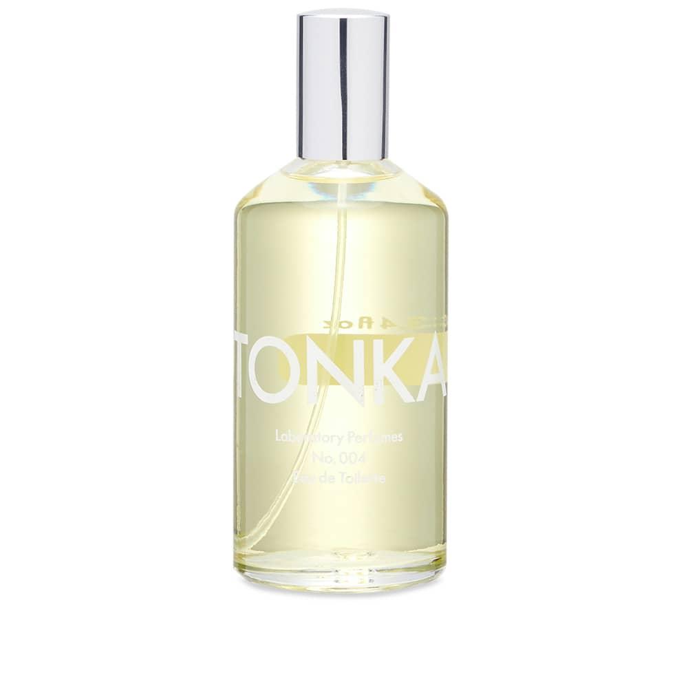 Laboratory Perfumes Tonka Eau de Toilette - 100ml