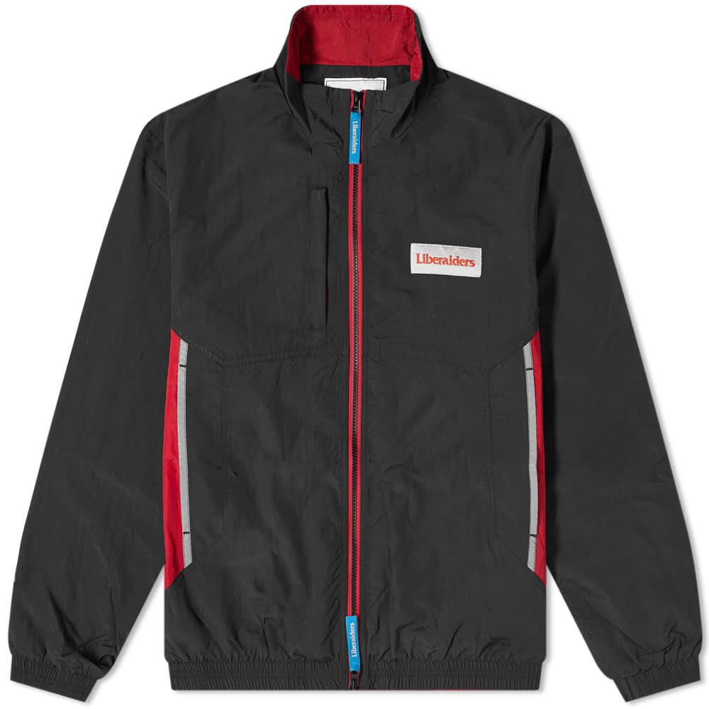 Liberaiders Liberaiders Tracker Jacket - Black