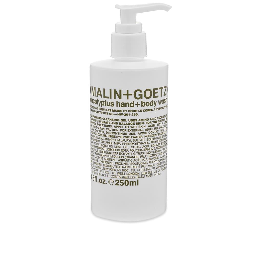 Malin + Goetz Eucalyptus Hand & Body Wash - 250ml