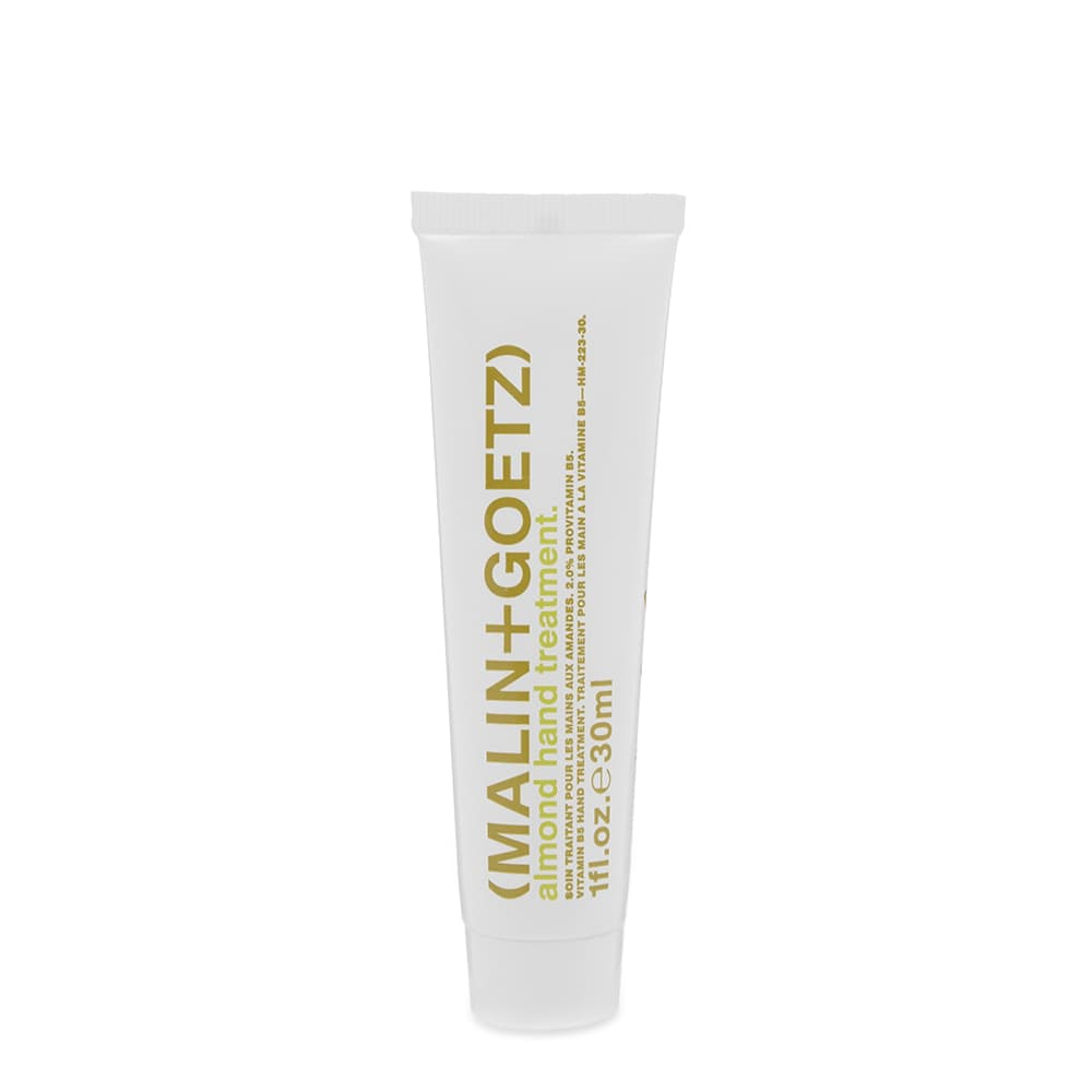 Malin + Goetz Almond Hand Treatment - 30ml