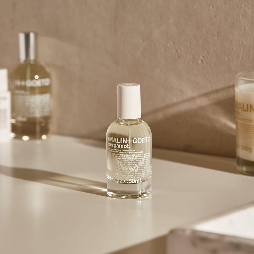 Malin + Goetz Bergamot Eau De Parfum - 50ml