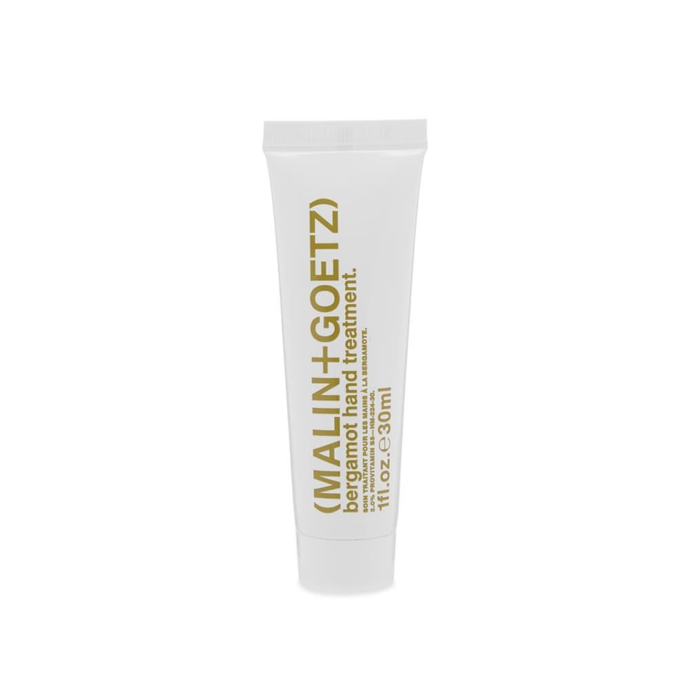 Malin + Goetz Bergamot Hand Treatment - 30ml