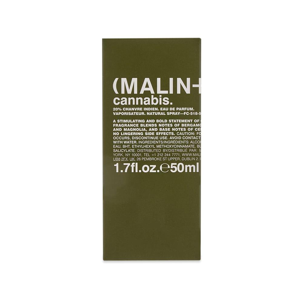 Malin + Goetz Cannabis Eau De Parfum - 50ml