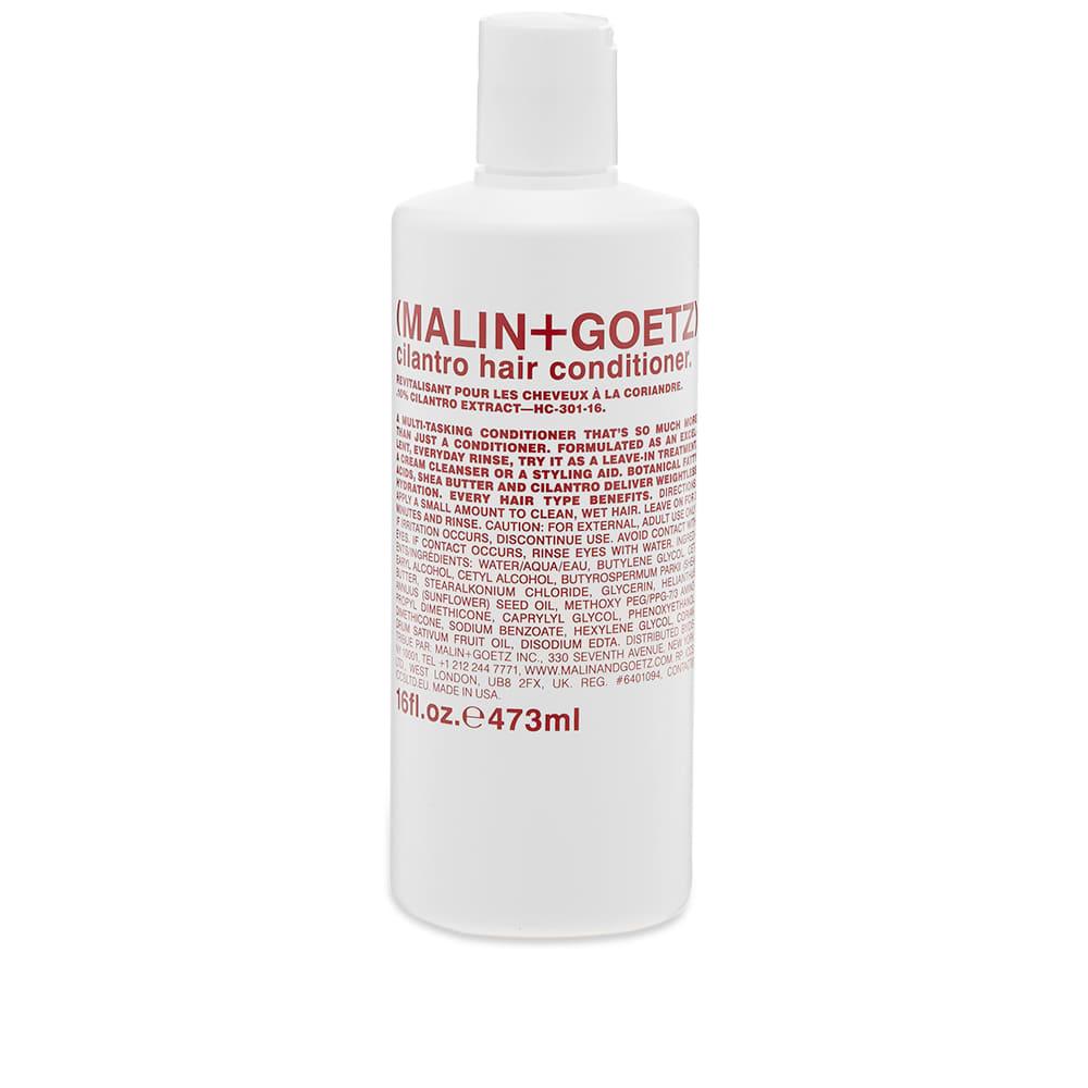 Malin + Goetz Cilantro Hair Conditioner - 473ml