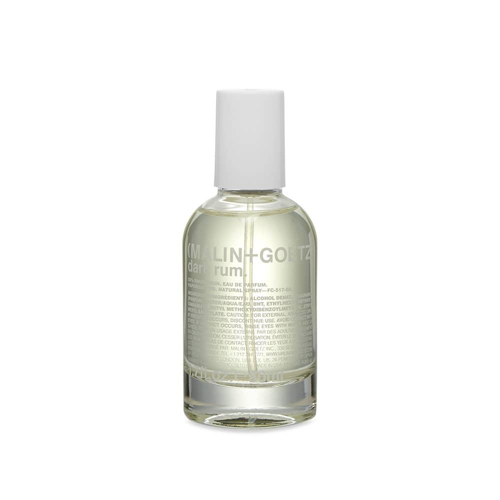 Malin + Goetz Dark Rum Eau De Parfum - 50ml