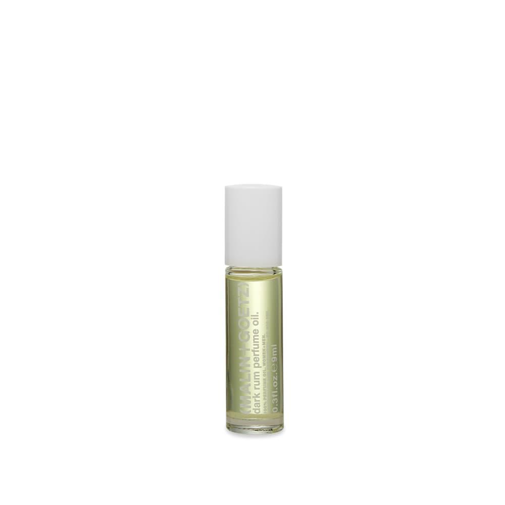 Malin + Goetz Dark Rum Perfume Oil - 9ml
