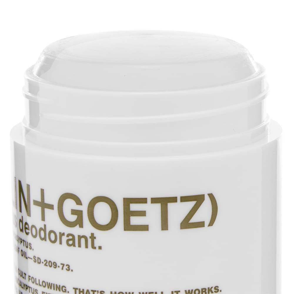 Malin + Goetz Eucalyptus Deodorant - 73g