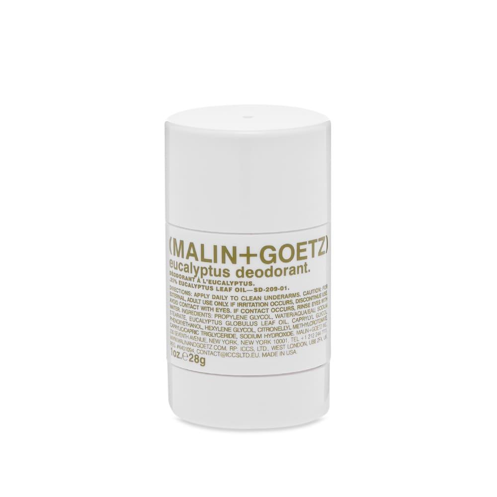 Malin + Goetz Eucalyptus Travel Deodorant - 28g