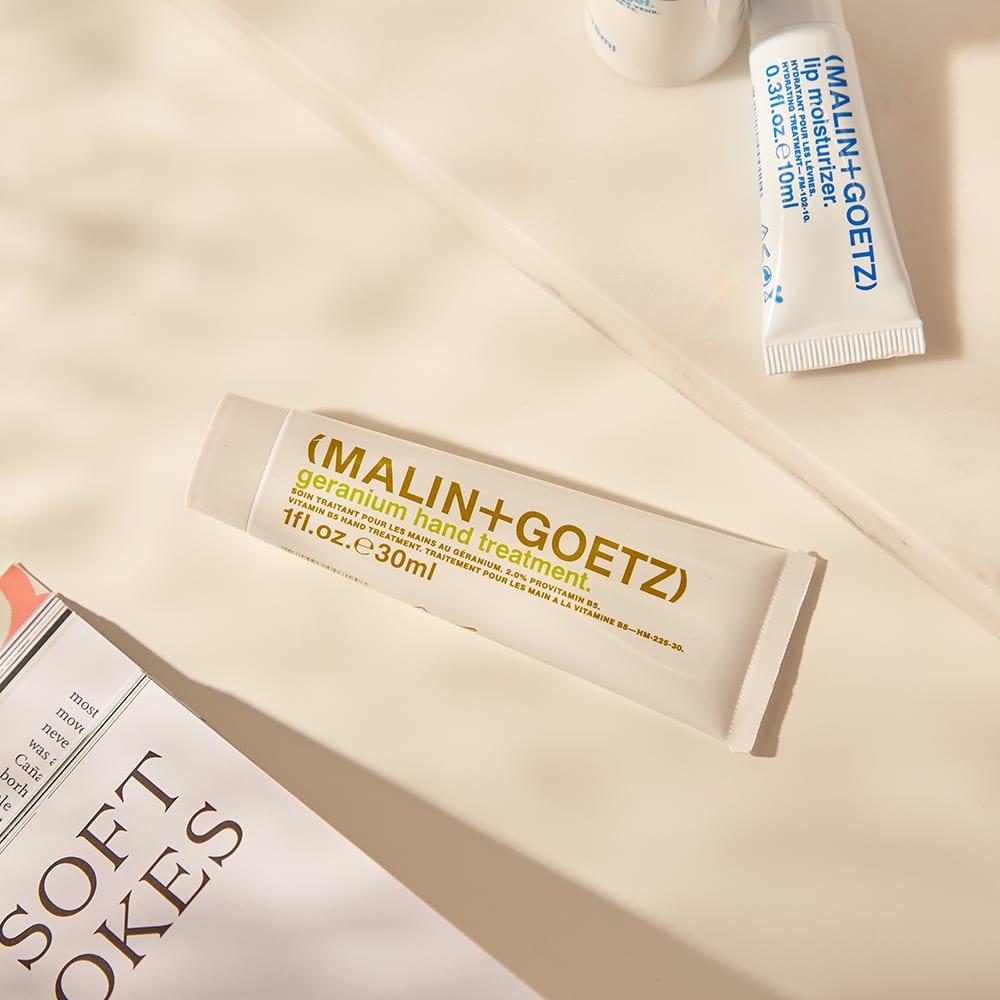 Malin + Goetz Geranium Hand Treatment - 30ml