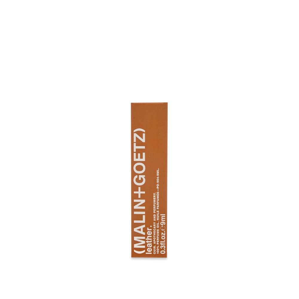 Malin + Goetz Leather Perfume Oil - 9ml