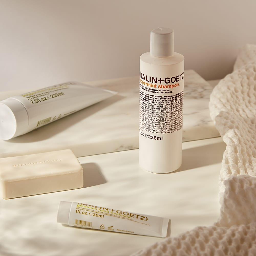 Malin + Goetz Peppermint Shampoo - 236ml