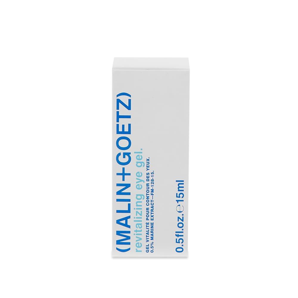 Malin + Goetz Revitalising Eye Gel - 15ml