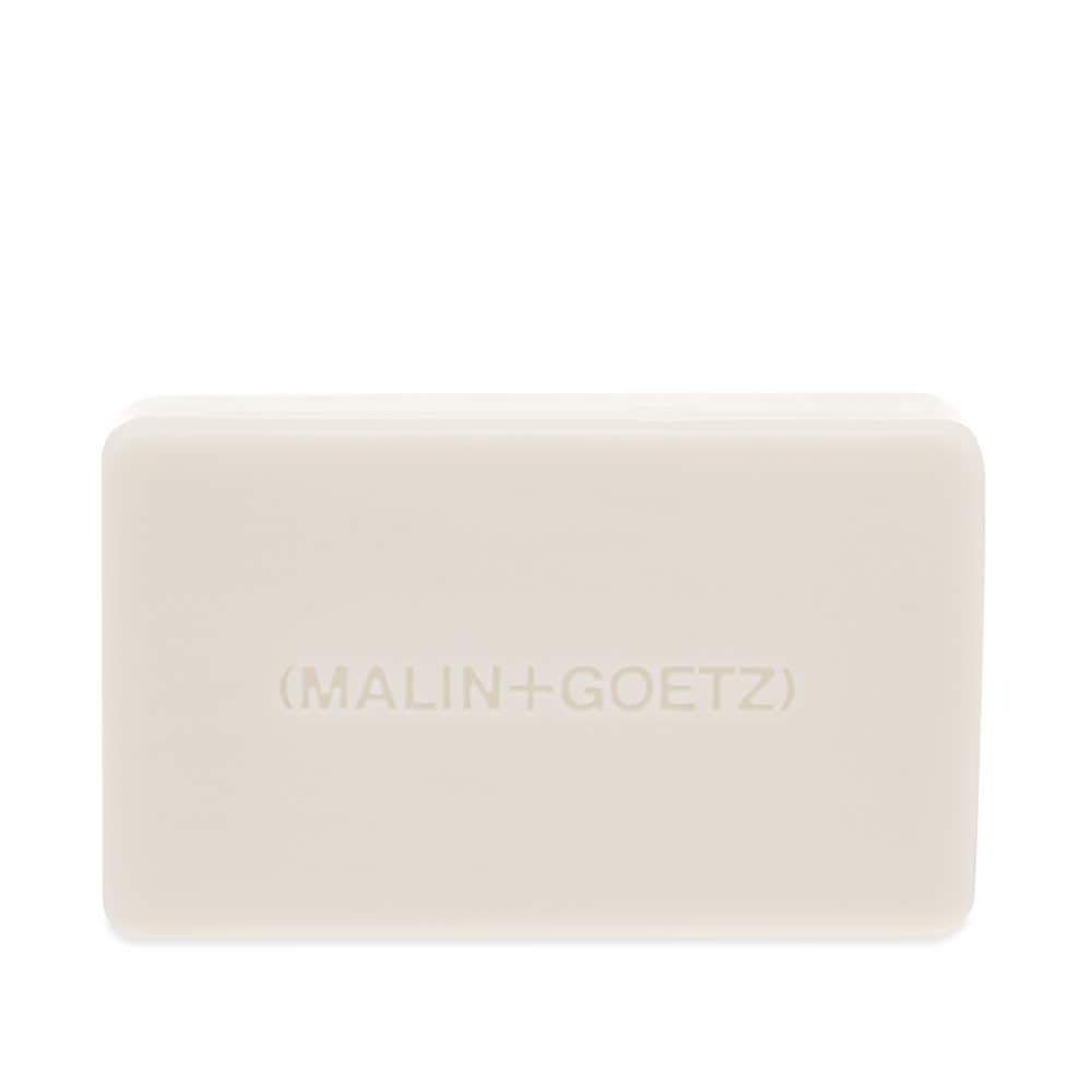 Malin + Goetz Rum Soap Bar - 140g