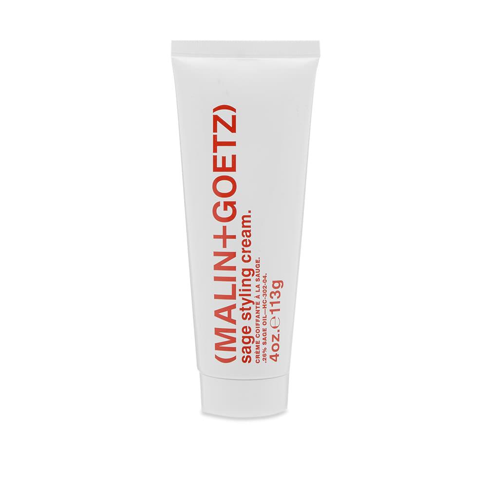 Malin + Goetz Sage Styling Cream - 118ml