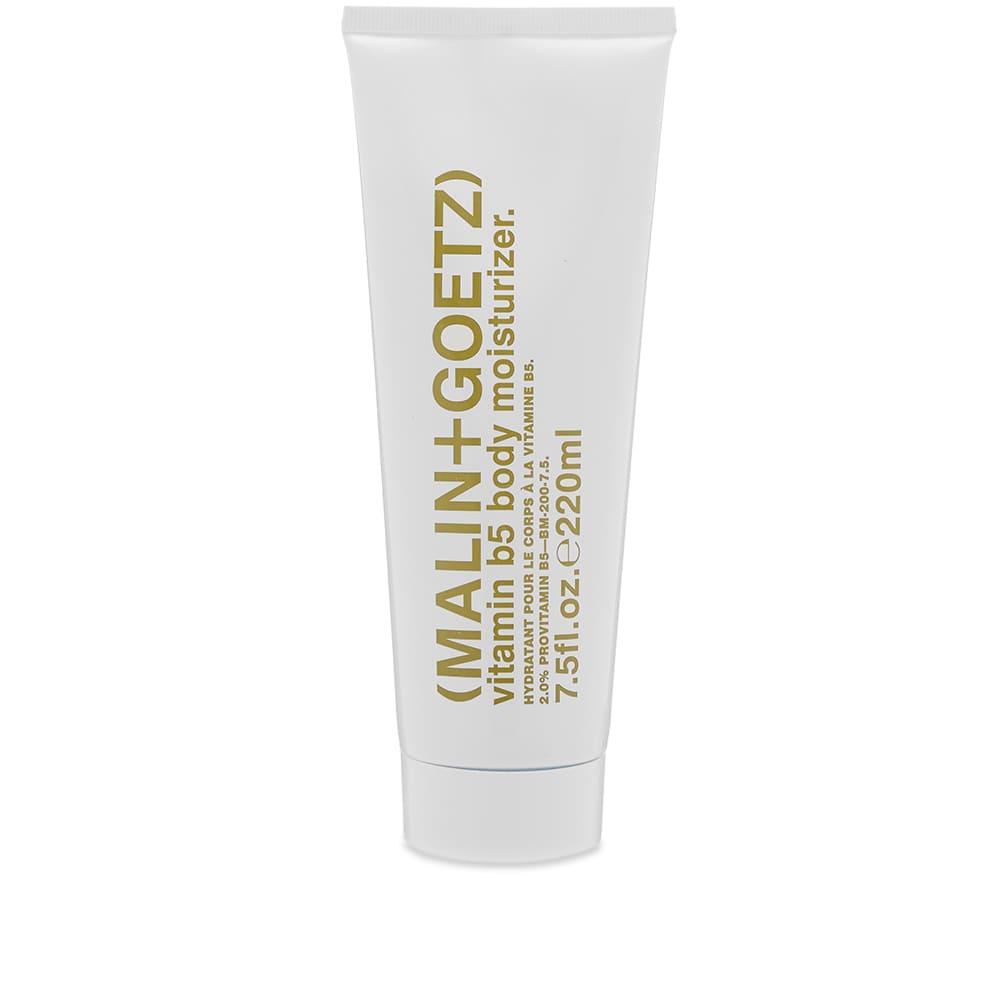 Malin + Goetz Vitamin B5 Body Moisturiser - 220ml