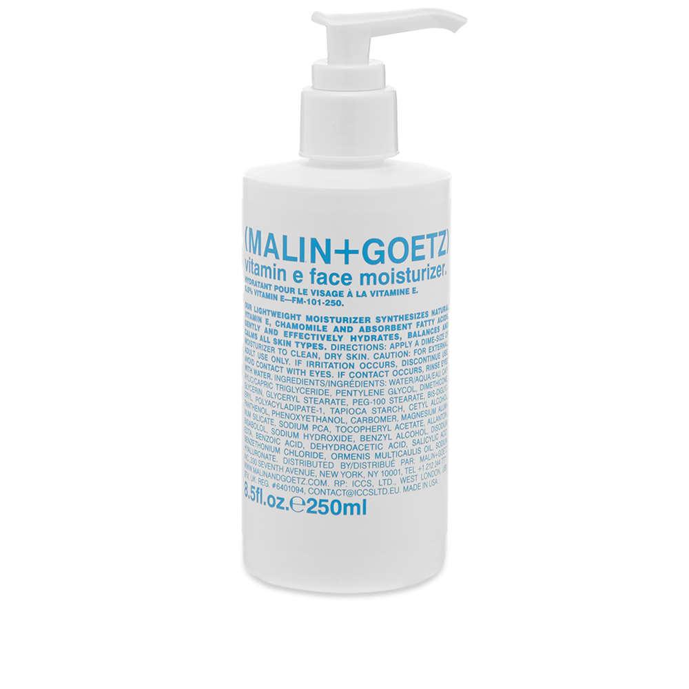 Malin + Goetz Vitamin E Face Moisturiser - 250ml