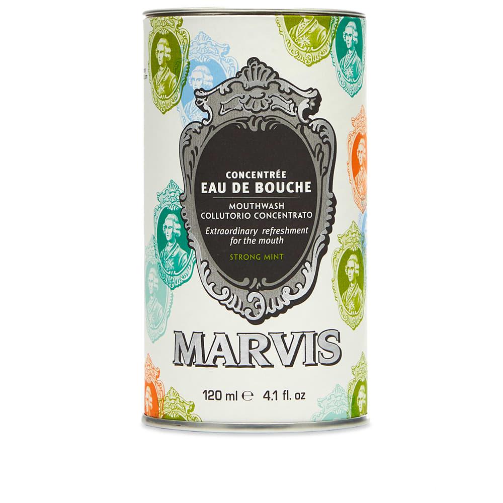 Marvis Mint Mouthwash - 120ml