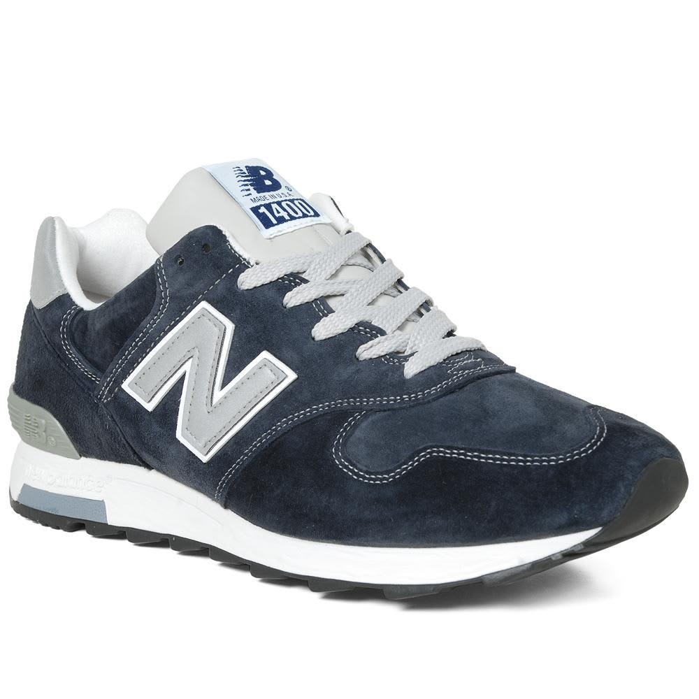New Balance M1400NV - Made in the USA - Pre-order - Navy