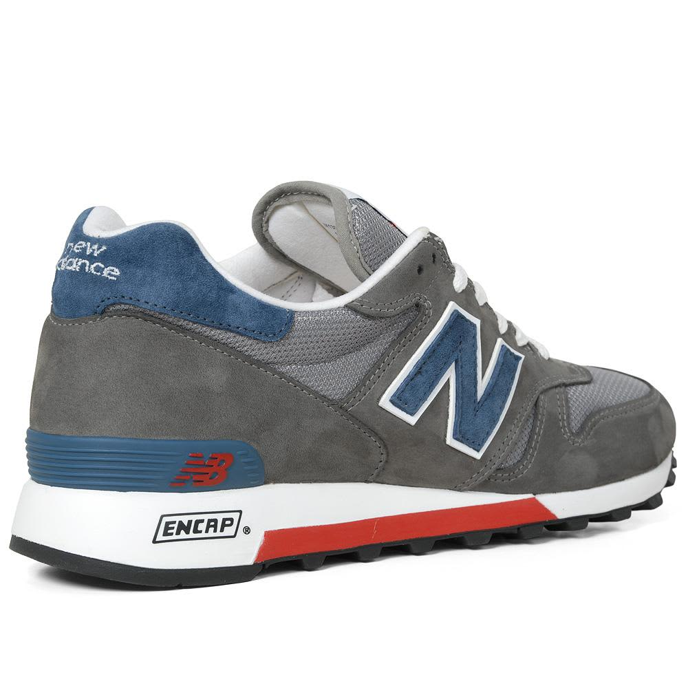 New Balance M1300ER - Made in the USA - Pre-order - Charcoal & Blue
