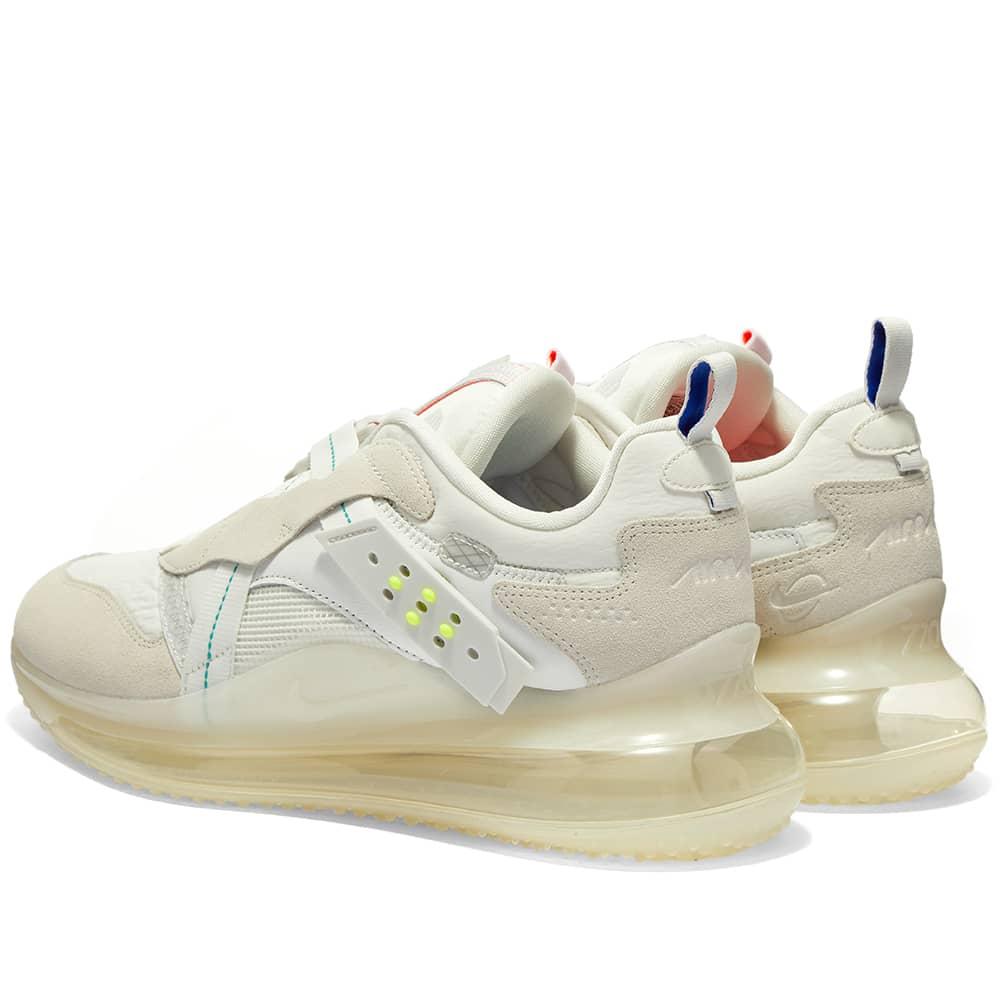 Nike x Odell Beckham Jr Air Max 720 - White