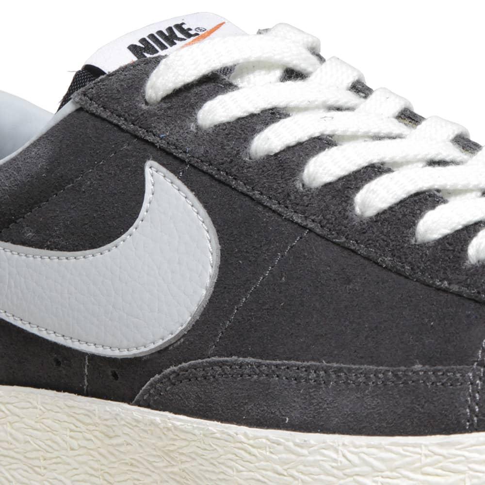 Nike Blazer Low - Pre Order - Night Stadium & Strata Grey
