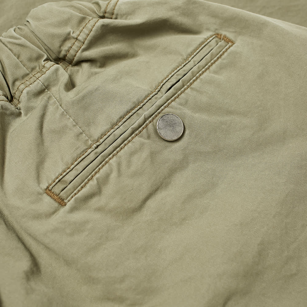 Nonnative Dweller Relax Fit Easy Pant - Olive