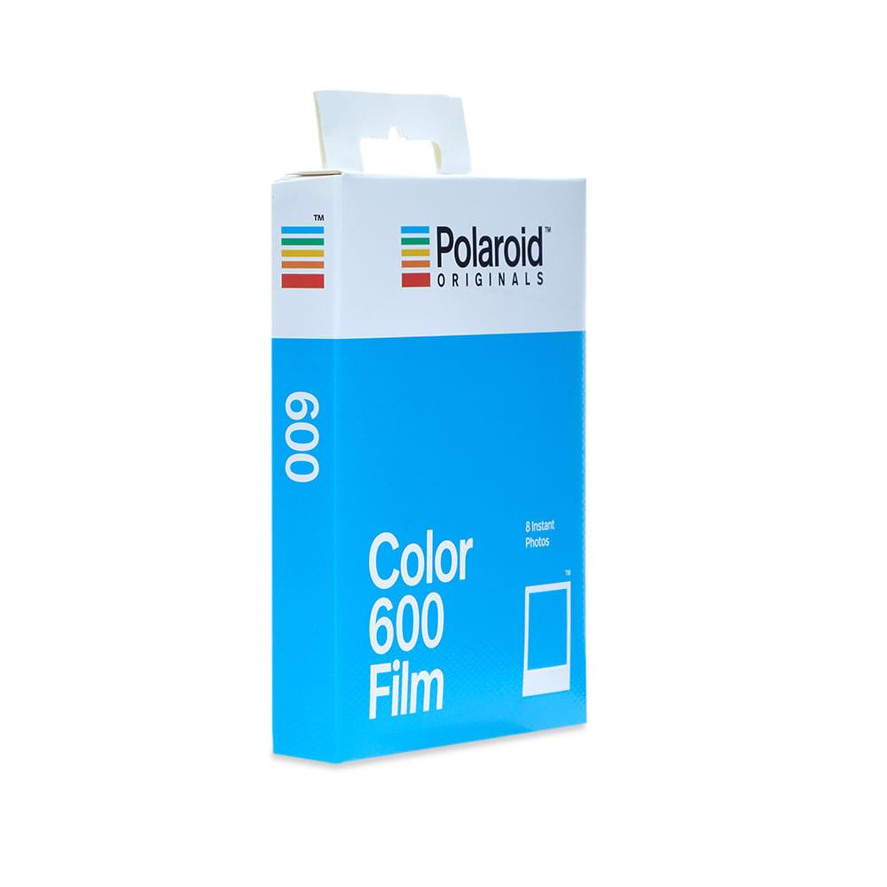 Polaroid Originals Colour 600 Film - 8 Photos