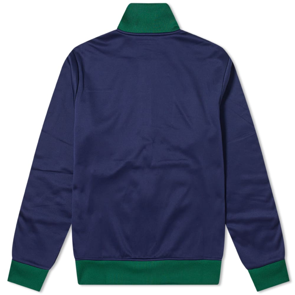 Polo Ralph Lauren Polo Sport Taped Track Jacket - Green
