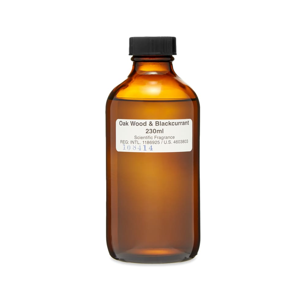 Puebco Scientific Fragrance Diffuser - Oak Wood & Blackcurrant