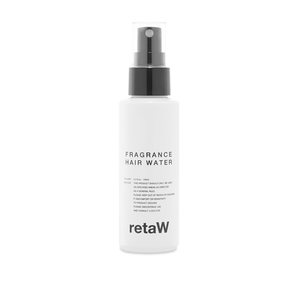 retaW Fragrance Hair Water - Allen*