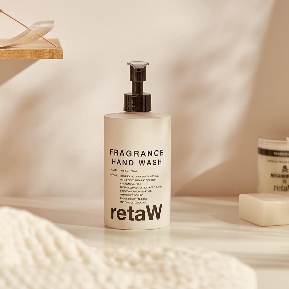 retaW Fragrance Hand Wash - Allen*