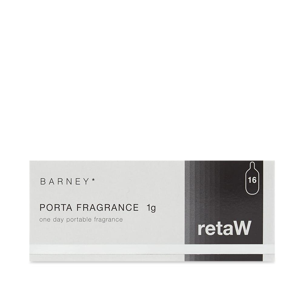 retaW Porta Fragrance - Barney*