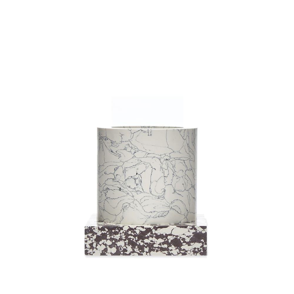 Tom Dixon Swirl Small Vase - N/A