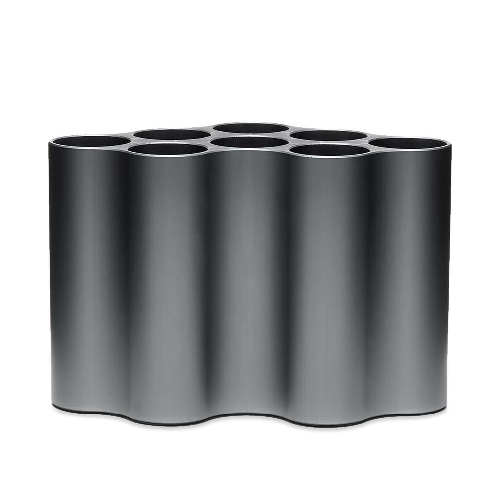 Vitra Nuage Small Vase - Steel Blue