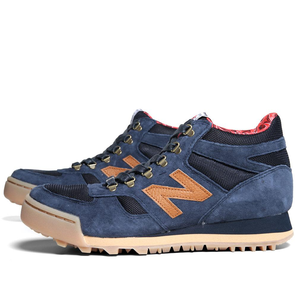 07c88ce26a3d New Balance x Herschel Supply Co. H710HSN Navy