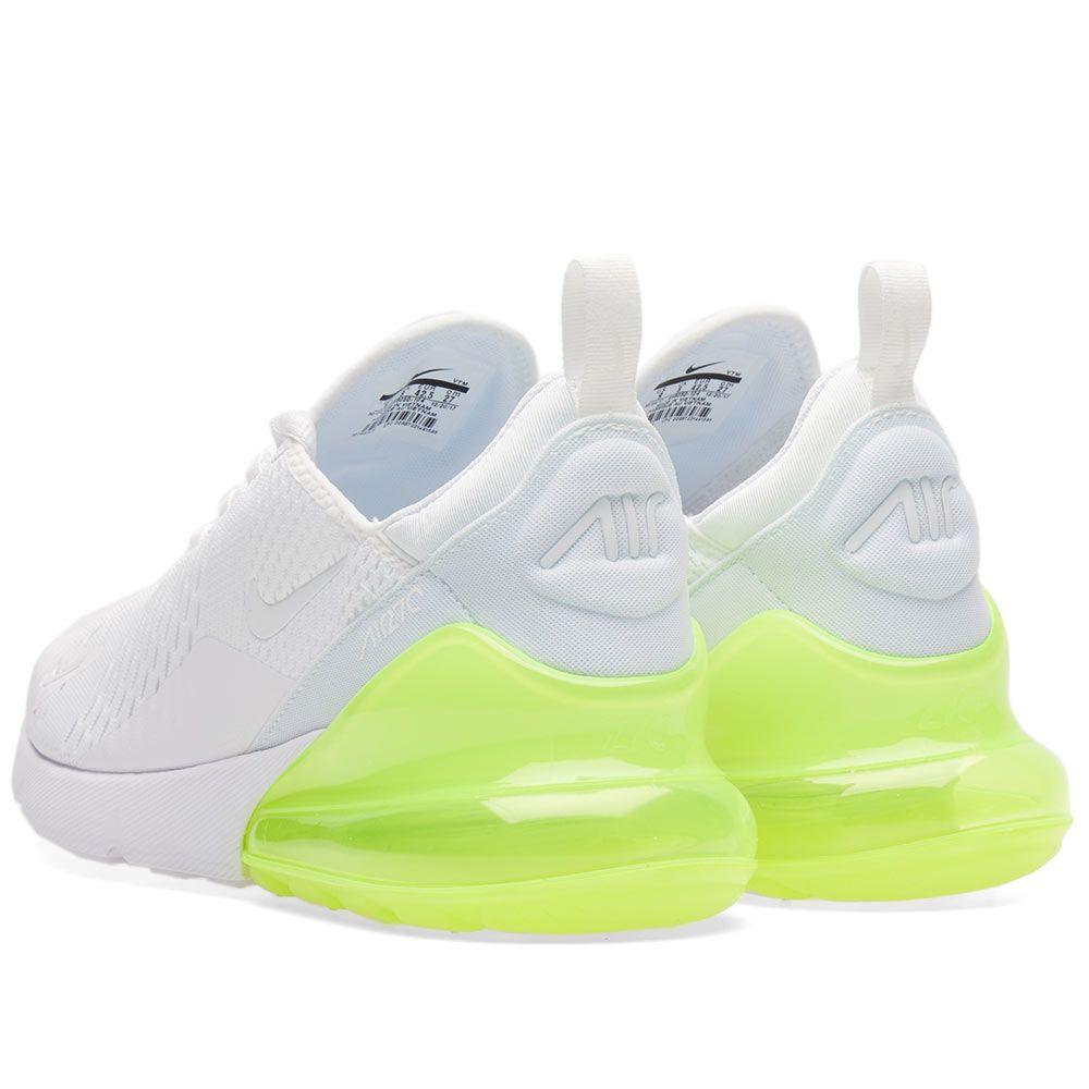 db59e3eb25611a Nike Air Max 270 White