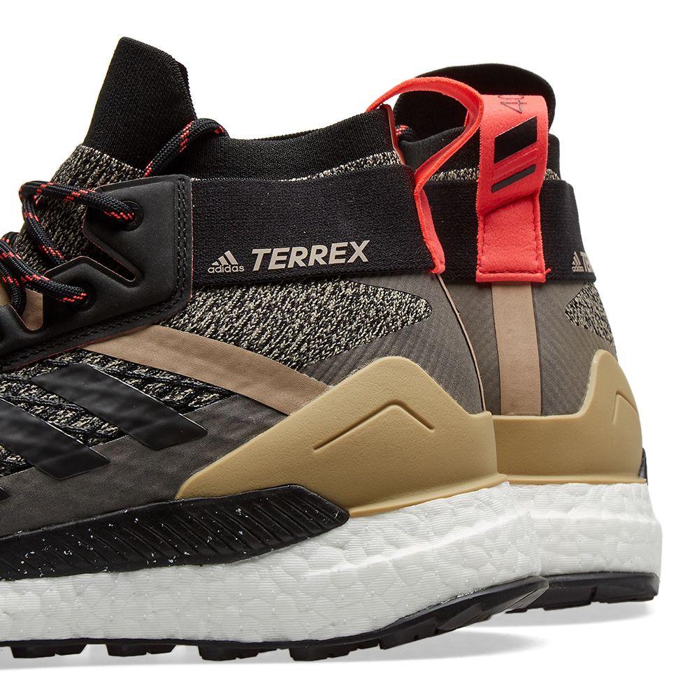 brand new f2eaf 1cbe7 Adidas Consortium Terrex Free Hiker
