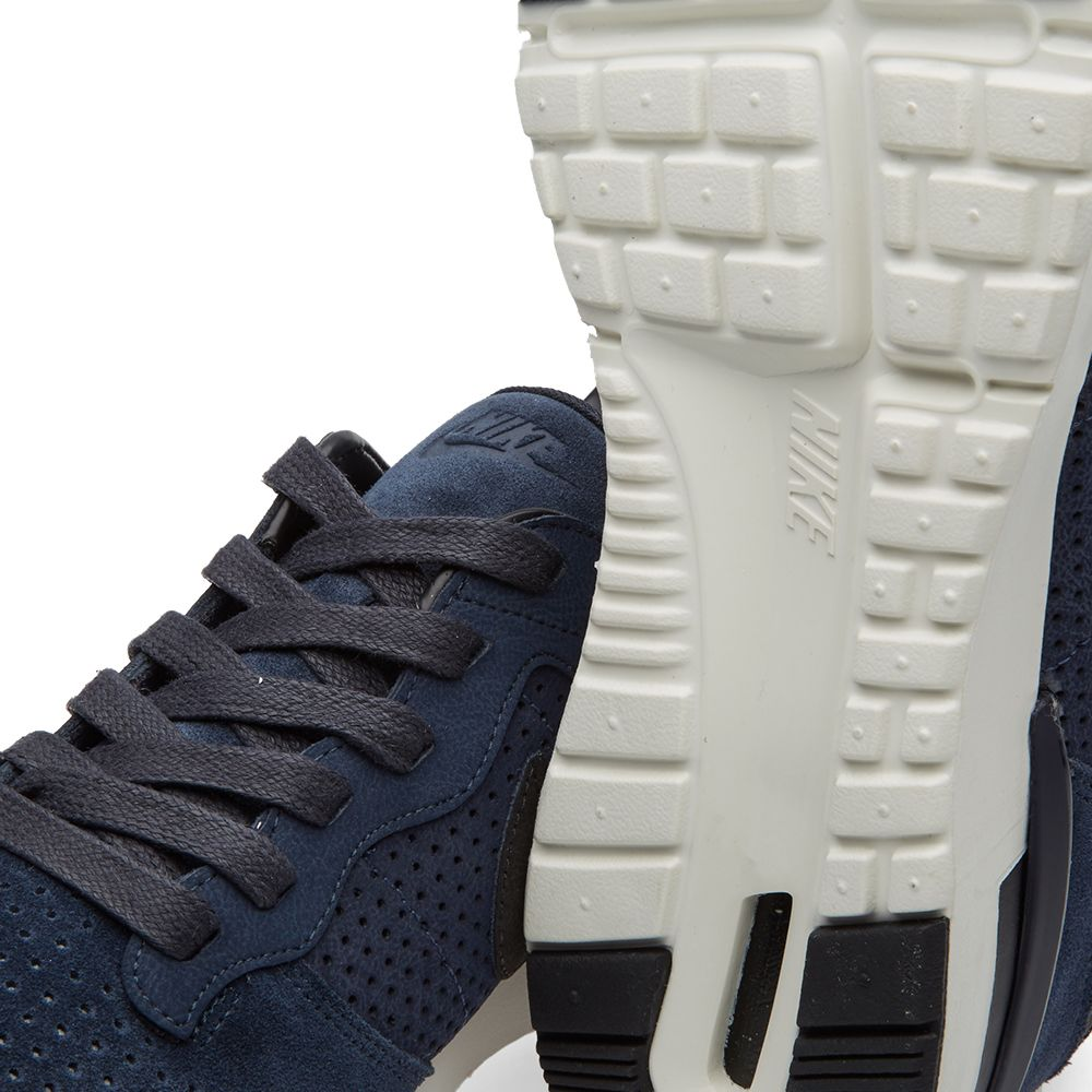 best service 8e2d1 480a9 Nike Archive  83.M LX Dark Obsidian, Black   Sail   END.