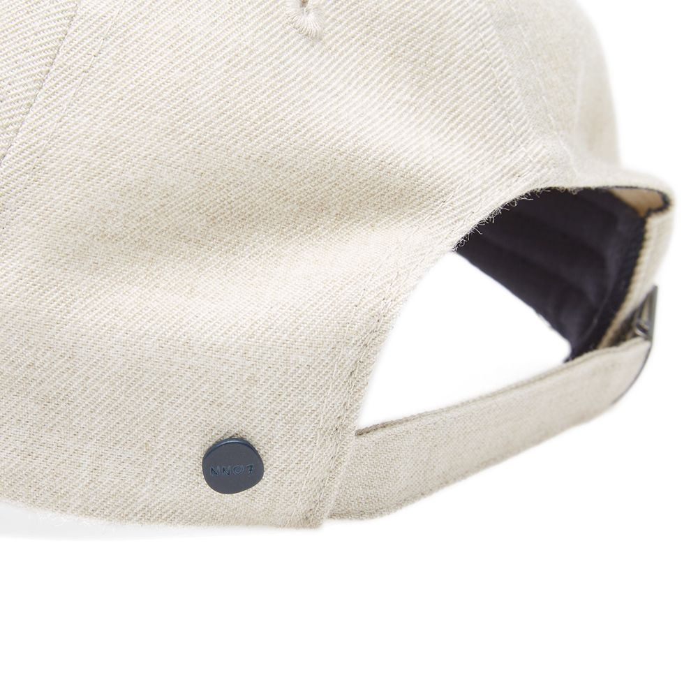 35aae5ccf3c NN07 Baseball Cap Light Melange