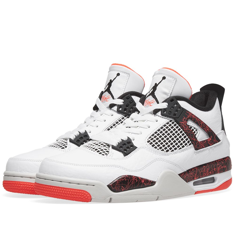 580c2f3f69e05a Air Jordan 4 Retro White