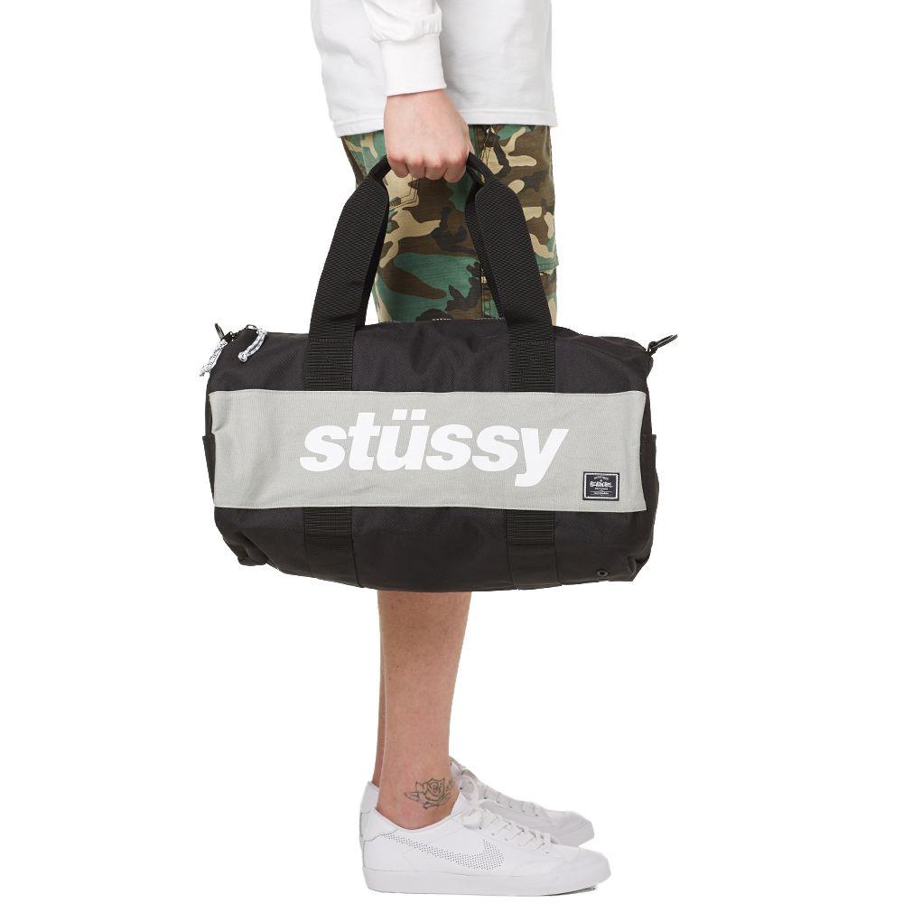 3e638ff652d Stussy x Herschel Supply Co. Small Sport Duffle Bag. Black. AU 169 AU 85.  image. image. image. image. image. image