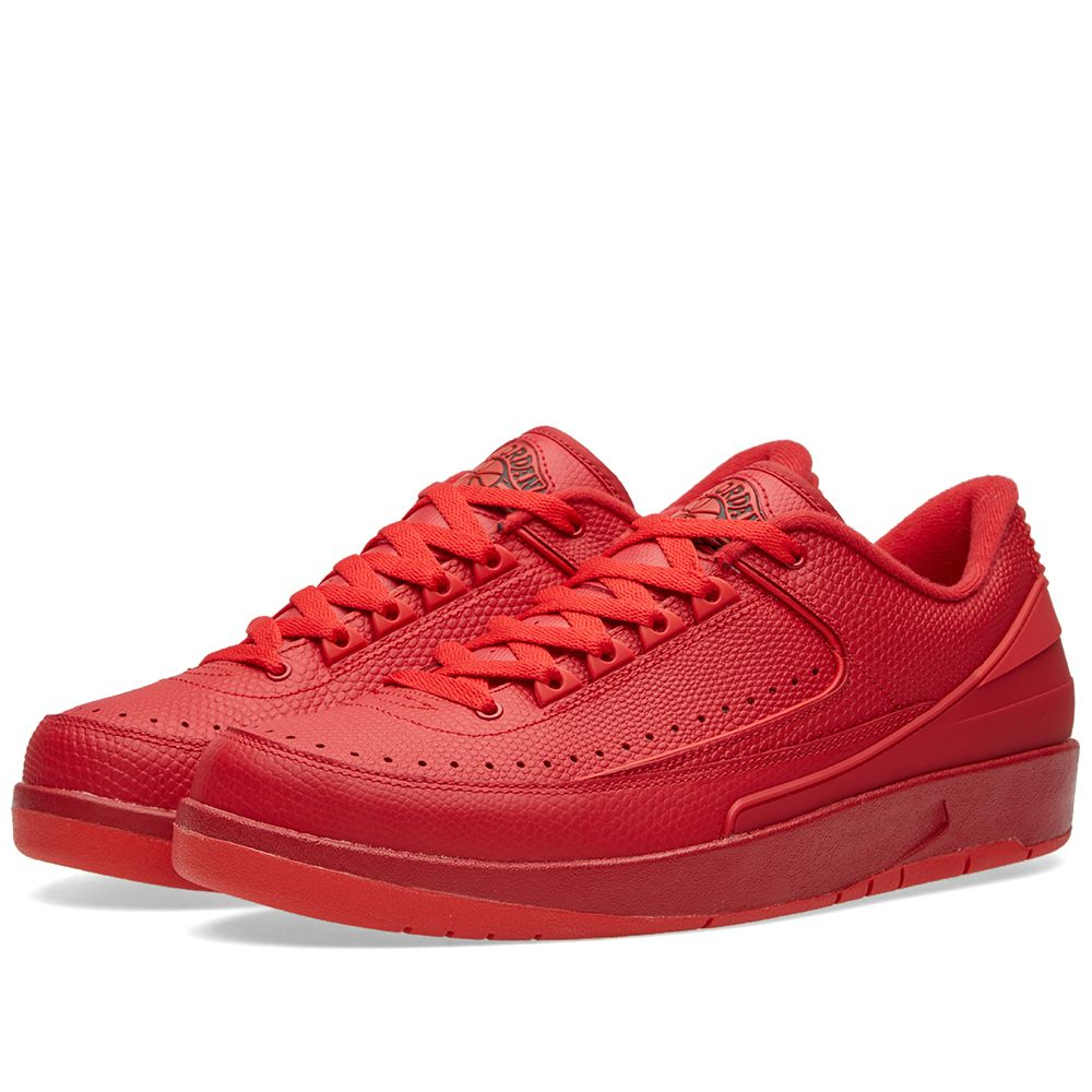 ebc7811503f Nike Air Jordan 2 Retro. Gym Red & University Red. HK$1,249 HK$669. Plus  Free Shipping. image