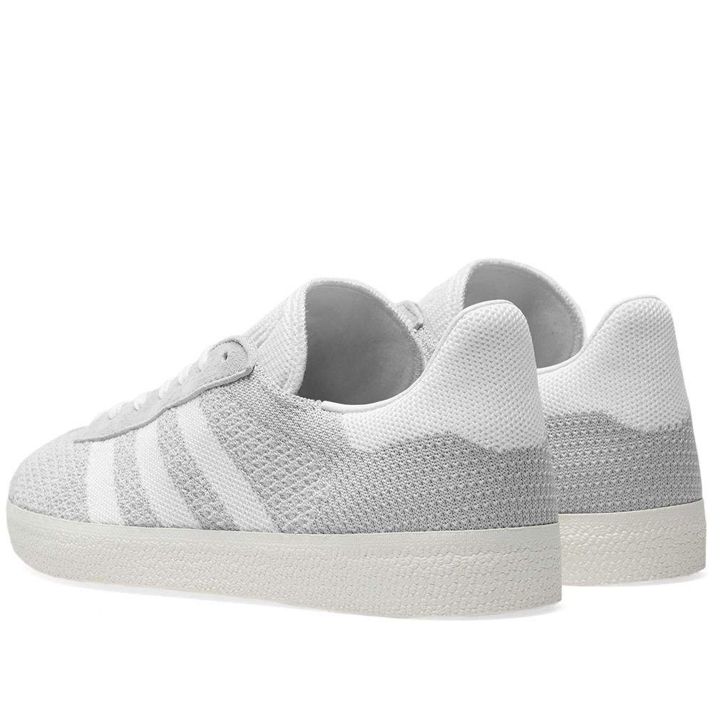 pretty nice 8cd6a 59c23 Adidas Gazelle PK. Clear Onix  Chalk White. £89 £49. Plus Free Shipping.  image