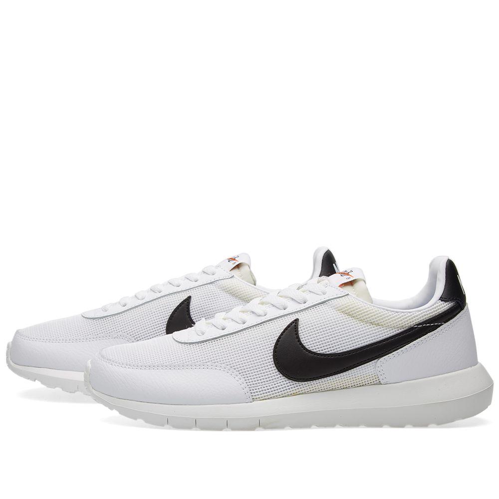 online retailer 75495 c5bab Nike Roshe Daybreak NM White   Black   END.