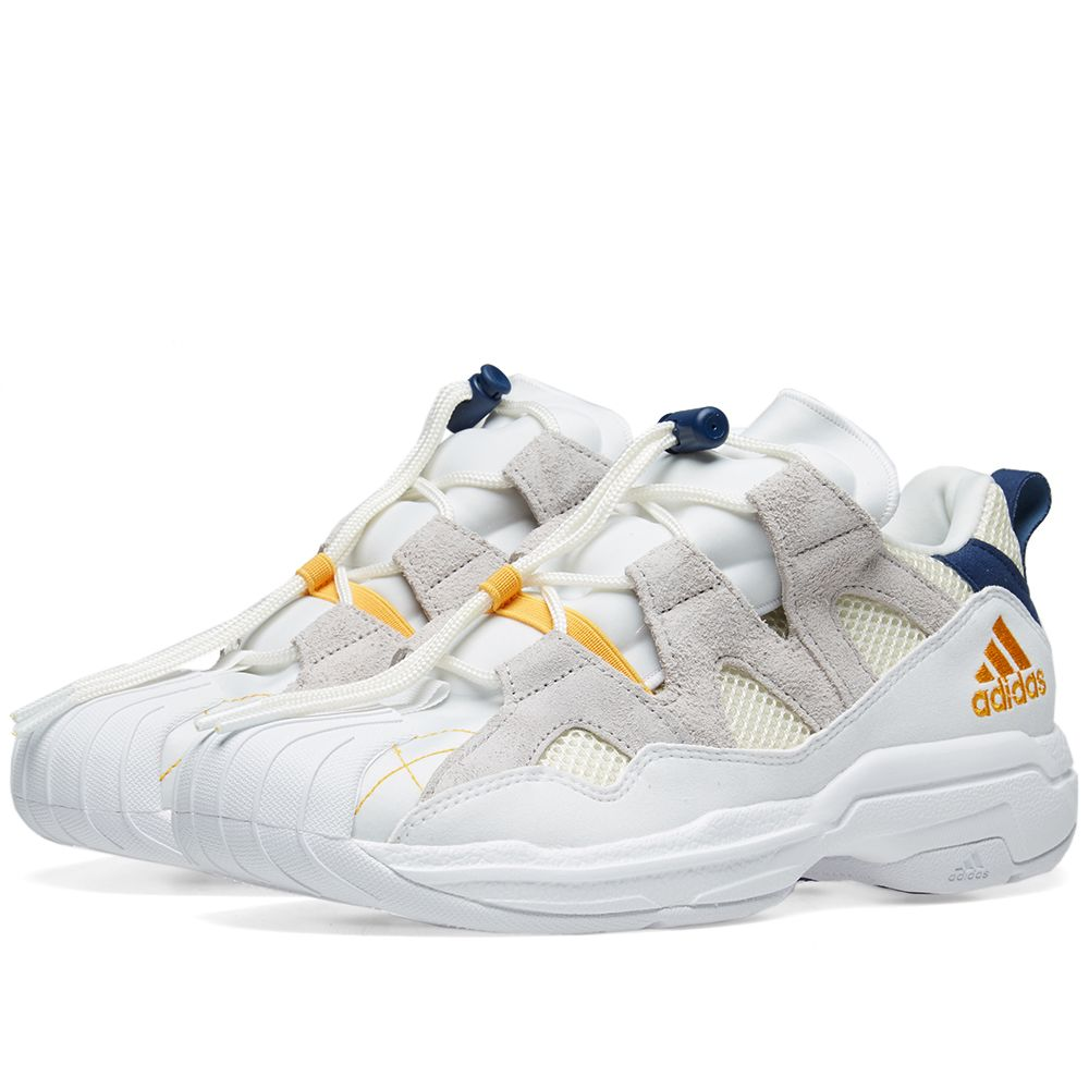 Adidas Consortium Workshop SS2G White 58506ac5f