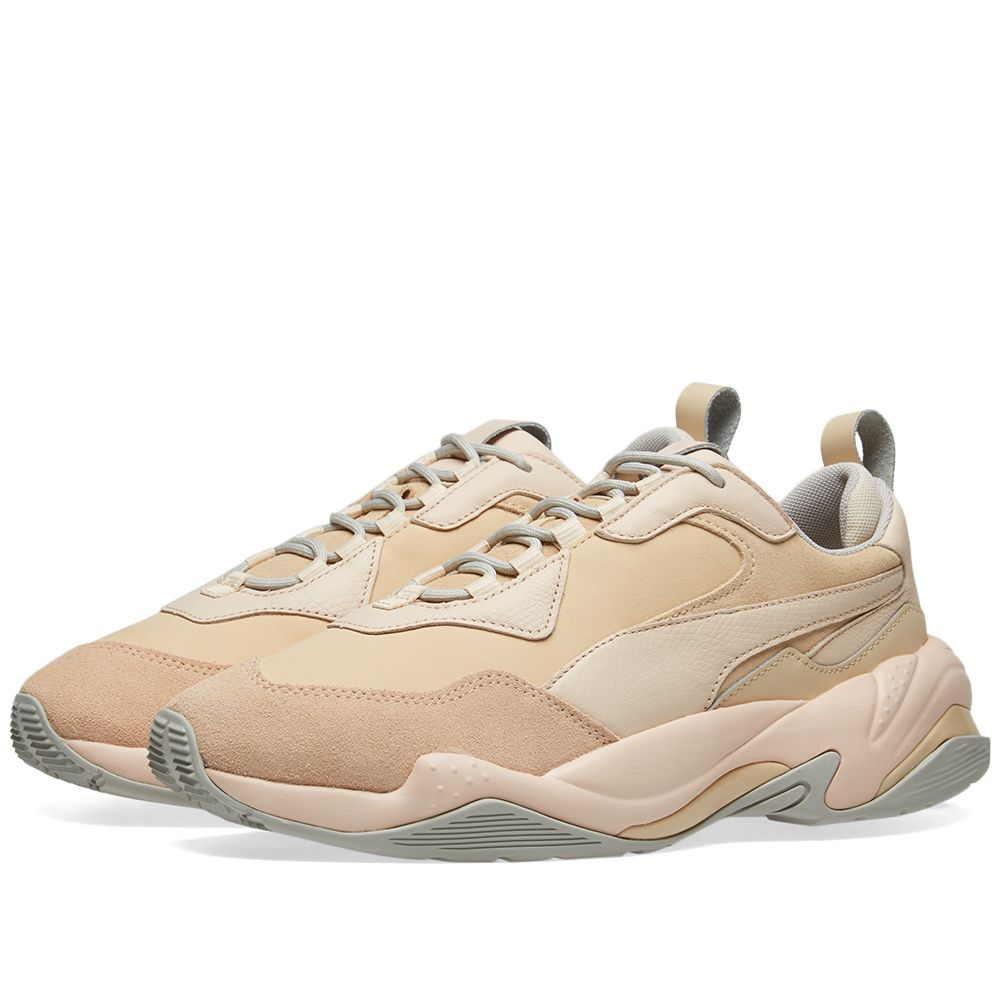 25b973bf48e3 Puma Thunder Desert W Natural Vachetta   Cream Tan