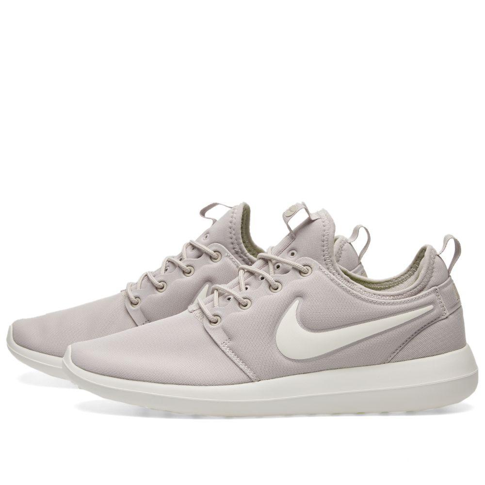 low priced eab01 4bd11 Nike W Roshe Two Iron Ore, Summit White   Volt   END.