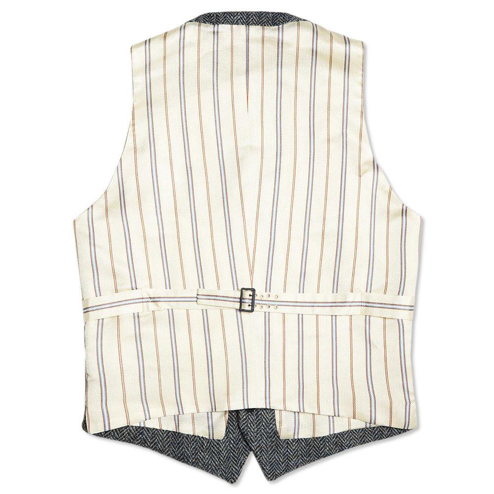 9976cb84264e homeNigel Cabourn Short Vest. image. image. image. image. image. image